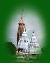 Temple - It is jagannath