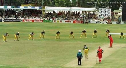 slips - astralia cricket