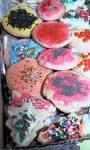 Christmas Cookies - cookies