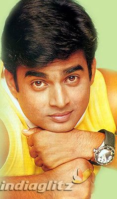 madhavan - from india