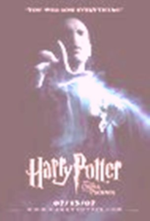 Harry Potter and the Order of the Phoenix - Harry Potter and the Order of the Phoenix
