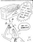 migraine - Migraine