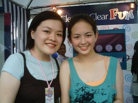 Ellen Adarna - She has this angelic face that keep those head turn. Very eye catchy girl.