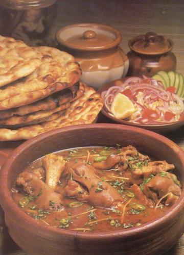 Pakistani food.. - Desi Ghee
