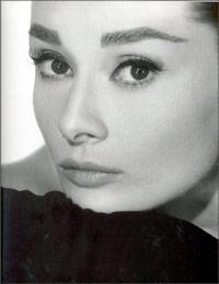 Audrey Hepburn - Audrey Hepburn