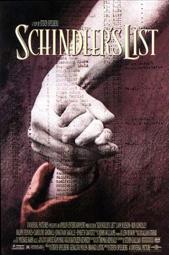 schindler's list - __
