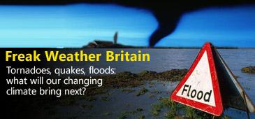 Flood - Flood