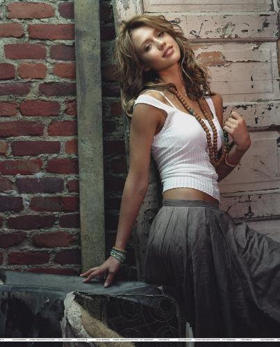 Jessica Alba - Jessica Alba