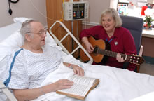 Music therapy - Music therapy