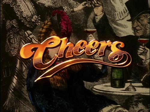 Cheers - cheers