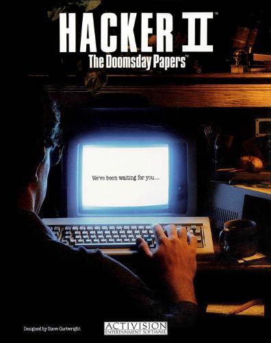 Hacker - Hacker