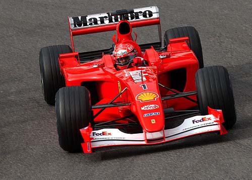 F1 - F1