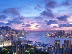 Hong Kong - Hong Kong, Hong Kong