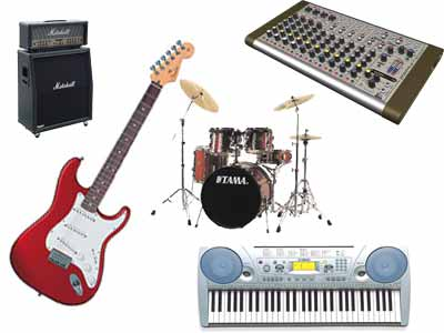 what musical instrument do you play? - everybody loves music so what musical instrument do you like to hear being played?