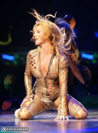 britney spears - concert photo of britney spears