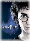 HARRY POTTER ANTAKSHARI - HARRY POTTER ANTAKSHARI