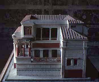 House - House