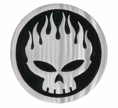 Offspring's logo - Offspring