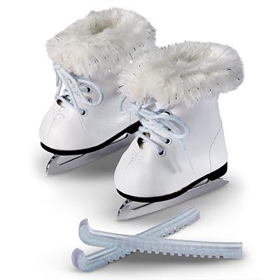 Ice Skates - Ice Skates