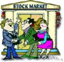 Welcome to the stock market! - Hopefully it will keep going up!