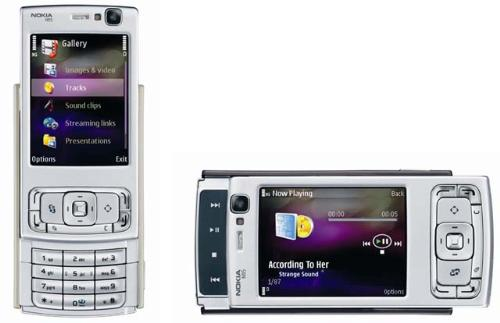 5 mega pixal mobile phone - to all nokia fan,this is nokia N95 which has 5 mega pixal,any comments