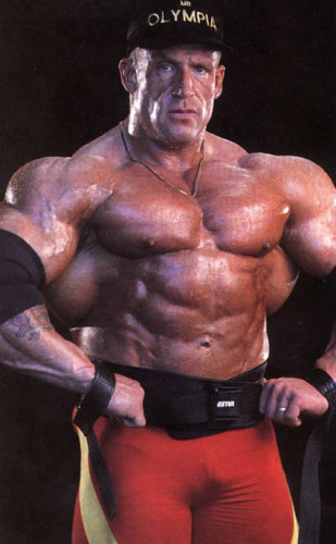 body builder - muscle, body builder
