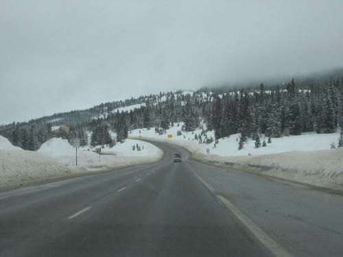 Hill Station - This is a picture of Hill side of Colorado