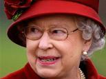 Queen Elizabeth II - hrh
