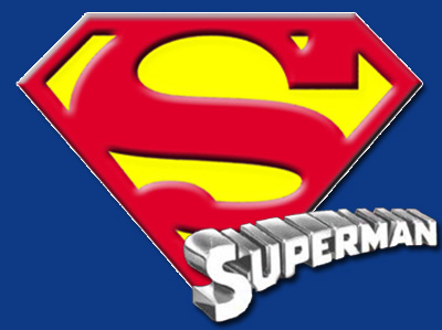 Superman - This is the superman symbol.....who doesnt know this???