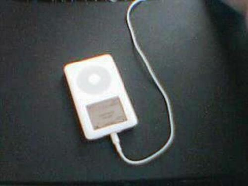 apple ipod 20gb - this is the one