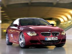 M6 - BMW