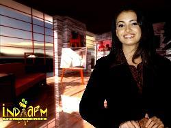 actress  - diya mirza