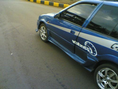 nice car - wat a car ...... wow