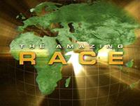 Amazing race - Amazing race