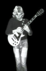 guitarist  - Our Guitaris. Late -70  I think.