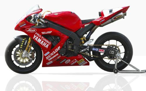 Bikes or cars??? - Yamaha r1