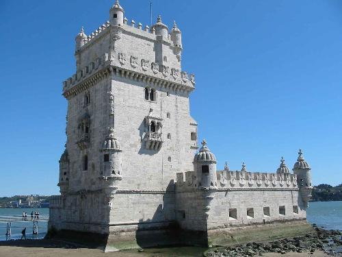 Lisboa, Portugal - Lisboa, Portugal