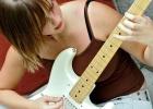 keep shredding! - i love rock ' roll