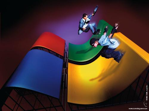 windows xp - Which is the best operating system.