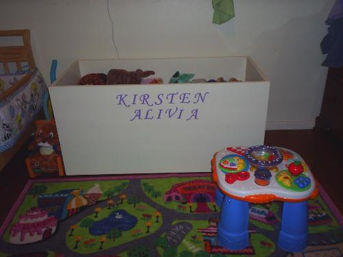 k's toybox - k's toybox