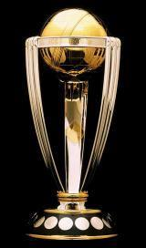 World cup cricket - Cricket world cup photo