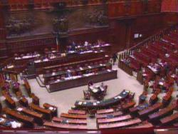 . - Italian Parliament
