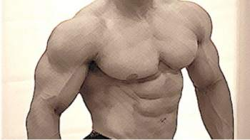 pecs - work out