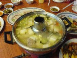 Steamboat - My all time favourite