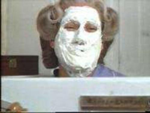 mrs. doubtfire - this is a funny movie. i really find robin williams funny.