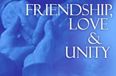 Love and Friendship - Love , Unity and Friendship .. Welcome everyone ..  :)