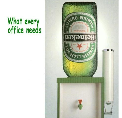 office needs... - cool...