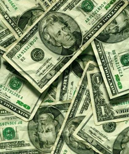 Money - How much you get income permonth?