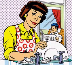 Housewife - Hosewife