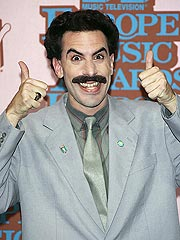 Borat - borat